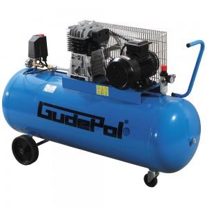 Sprężarka tłokowa GD28-150-350/230V