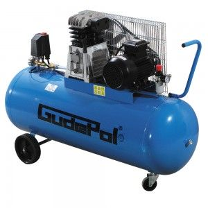 Sprężarka tłokowa GD38-150-395