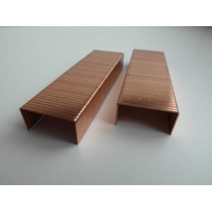 Zszywki do zamykania kartonów 35/22 mm.
