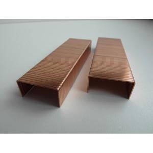 Zszywki do zamykania kartonów 32/15 mm.