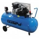 Sprężarka tłokowa GD49-270-515